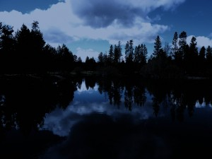 Sunriver Oregon real estate